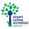 Nice Côte d'Azur Airport becomes the first carbon neutral in France